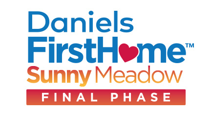 Daniels FirstHome Sunny Meadow Final Phase