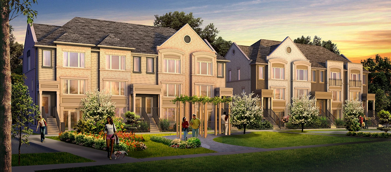 Rendering of FirstHome™ Sunny Meadow